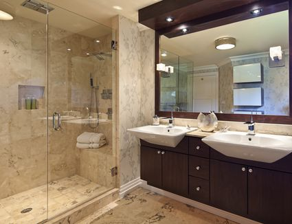 small bathroom designs with tub and shower. A Bathroom With View  Design Basics Small Ideas To Ignite Your Remodel