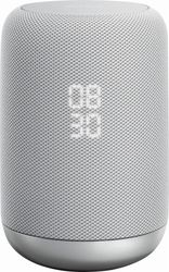 Sony - S50G Smart Speaker with the Google Assistant built in - White