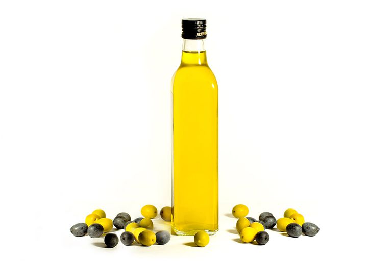 6 Types of Oil You Need to Know About