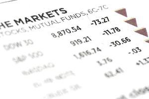 stock market decline_conservative funds