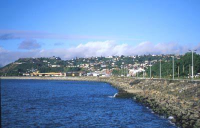Puerto Montt Chile