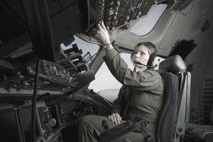 US Airman