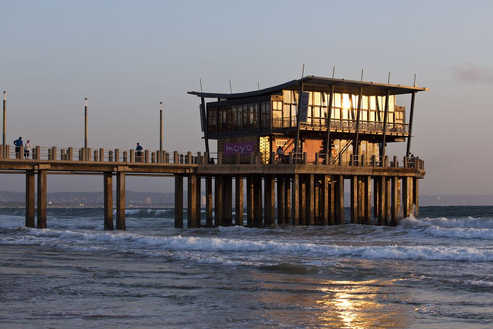 The Coolest Bars in Durban, South Africa