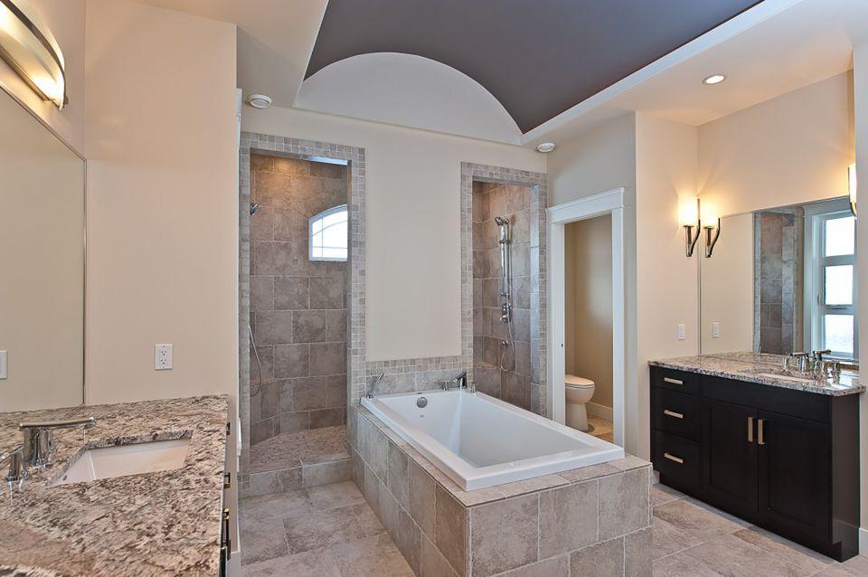 drop-in tub bathtub styles