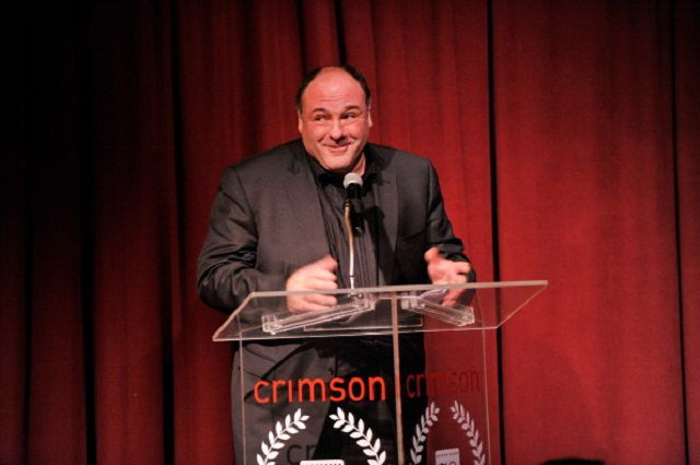 2012 New York Film Critics Circle Awards - Inside