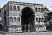 Arch of Janus Geminus