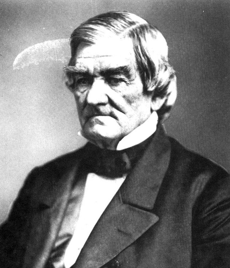 John Ross of the Cherokee