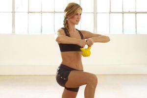 Watch High-Intensity Weight Training Burns Belly Fat video