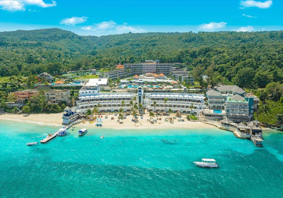 Beaches Ocho Rios Resort In Jamaica