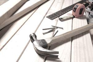 Home Renovation & Repair