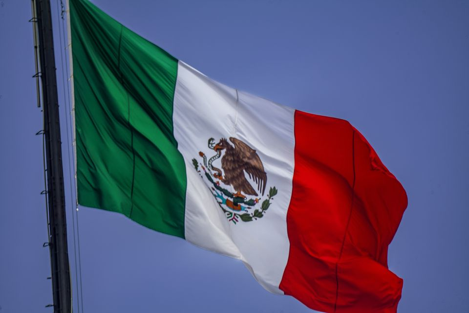 History And Meaning Of The Mexican Flag