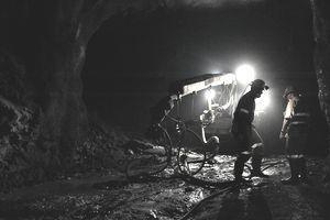 Gold Mine - Western Australia