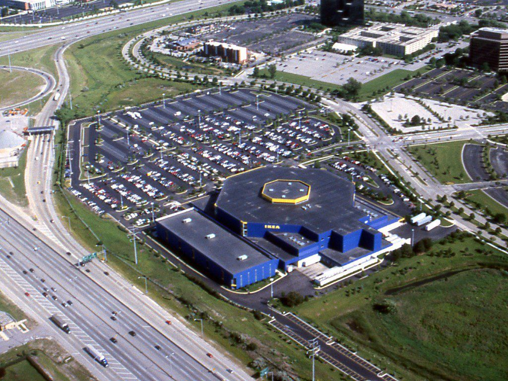ikea schaumburg illinois chicago area