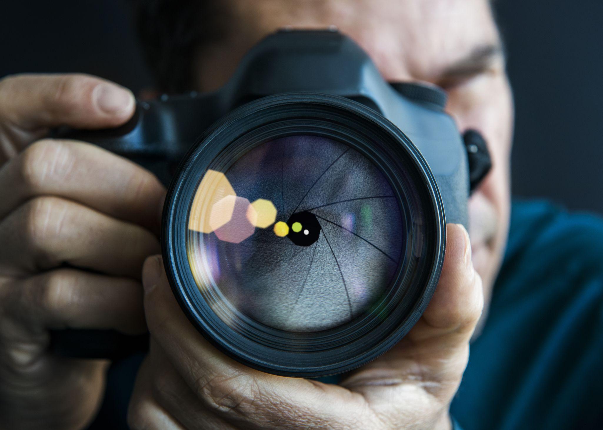 Camera autofocus vs manual focus webcam