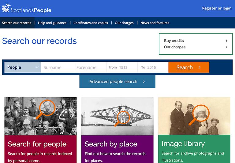 Online Background Checks & Public Records Search ...