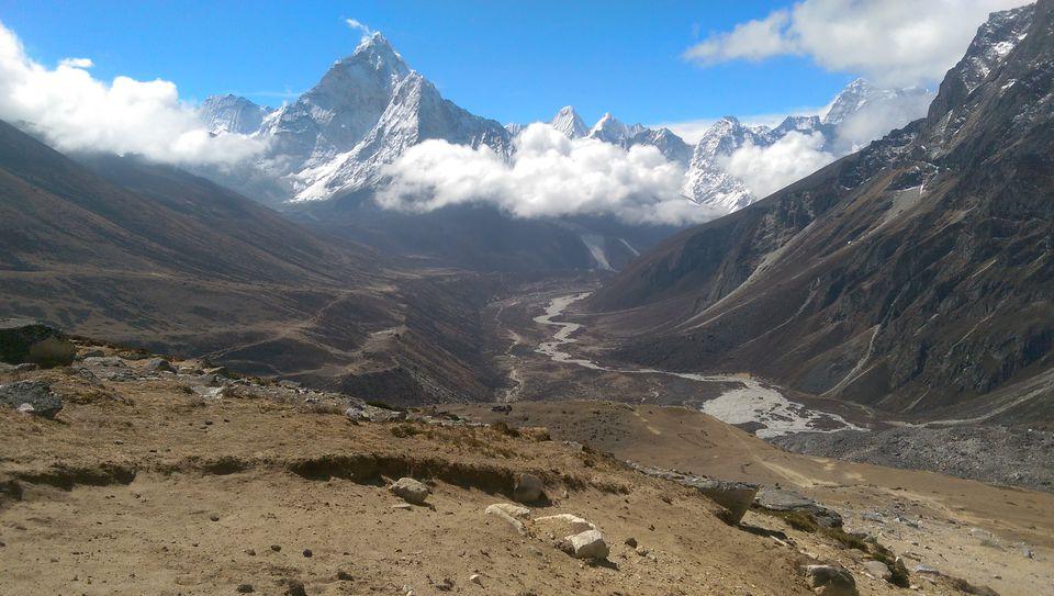 Independent Trekking in Nepal