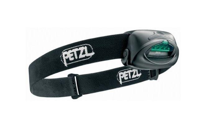 Petzl Tac Tikka Plus LED Headlamp