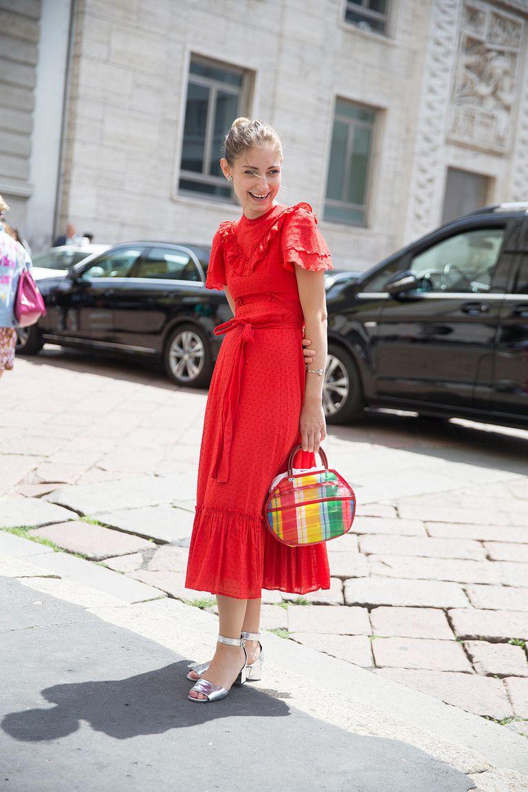 Street Style: June 19 - Milan Men's Fashion Week Spring/Summer 2017