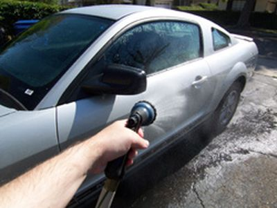 Removing road line paint from your car 39 s finish - How to keep your car exterior clean ...