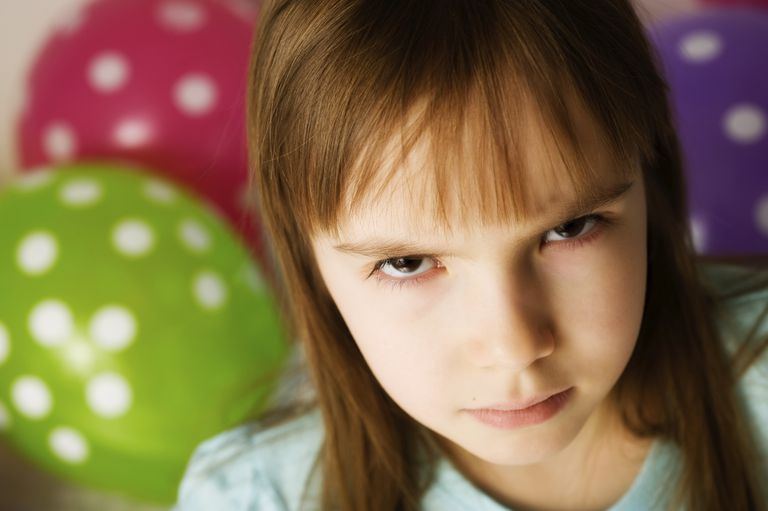 teach kids to deal with feelings