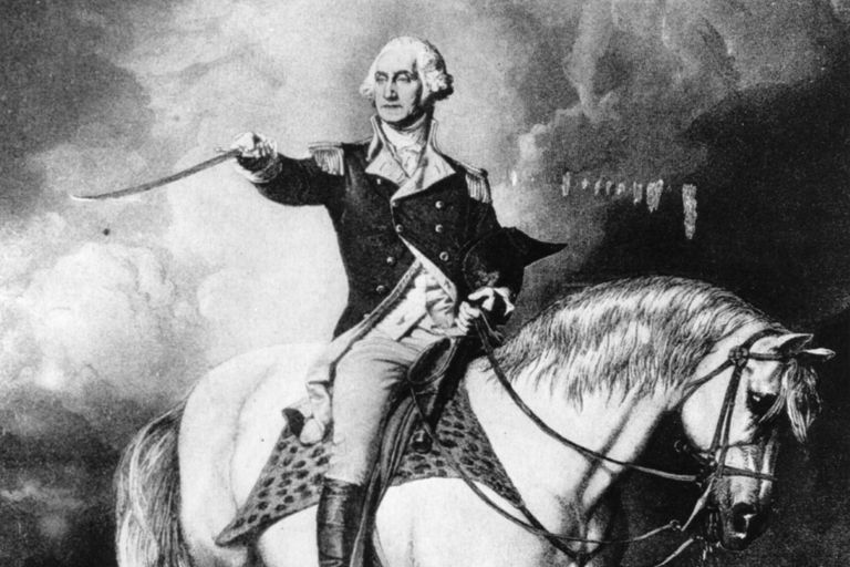 The Top Founding Fathers - List of the founding fathers of the united states