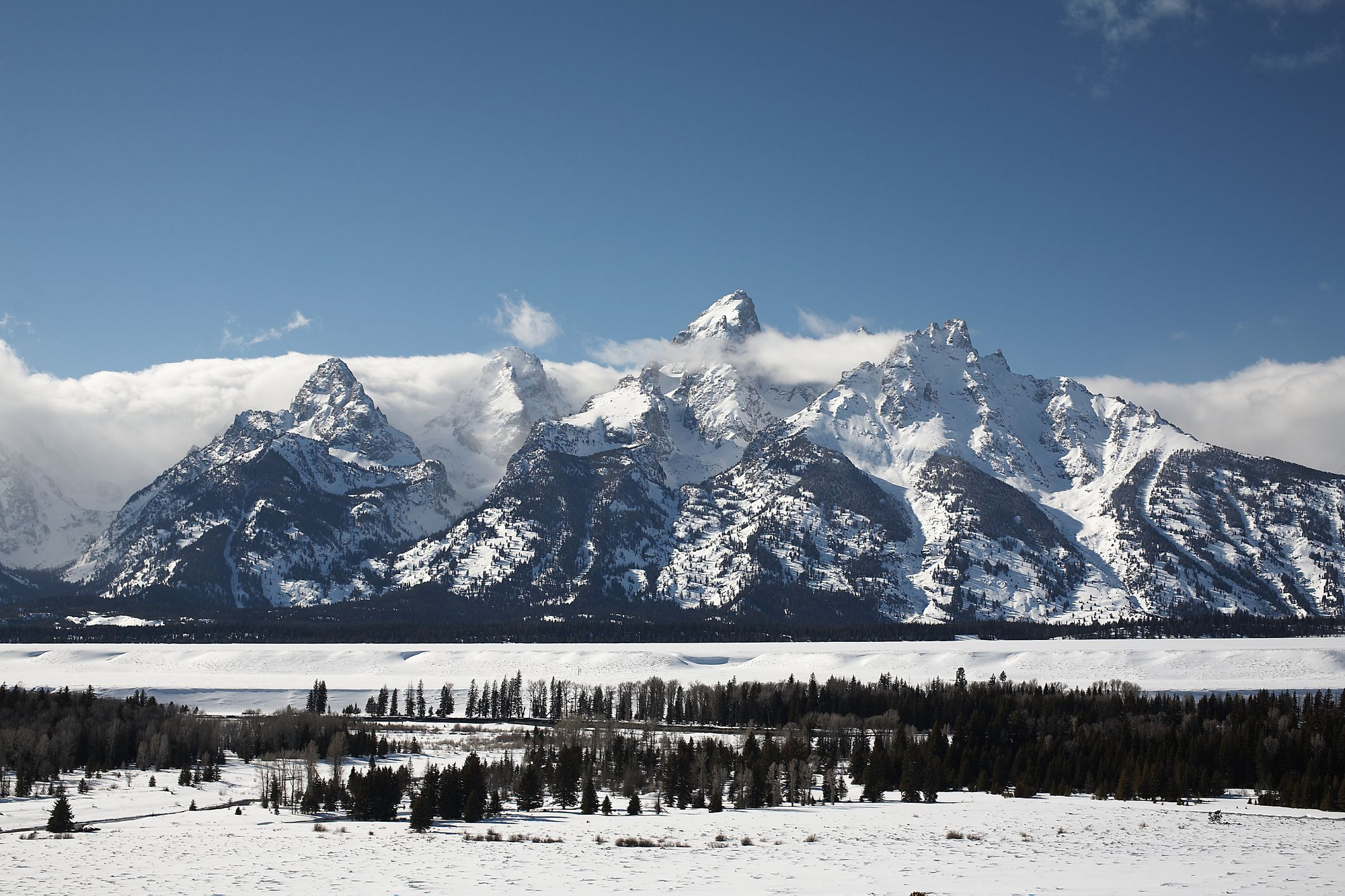 Winter vacations in idaho montana and wyoming for East coast winter getaways