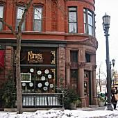 Nina's Coffee Cafe: An Independent Coffee Shop in St Paul's Summit Hill