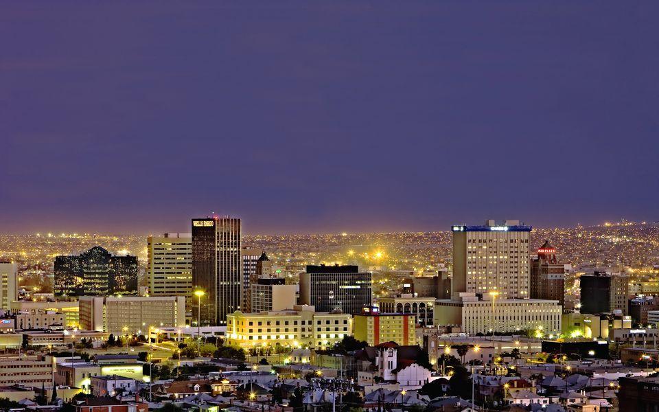 Star Mexican Restaurants In El Paso