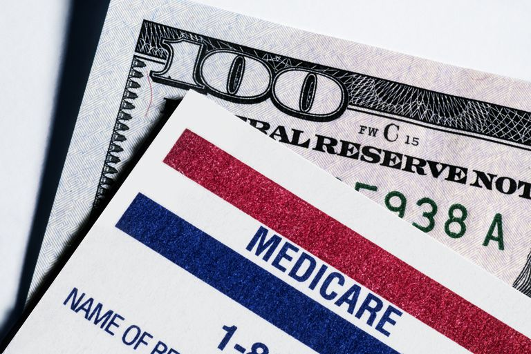 Medicare Sometimes Pays for SAR