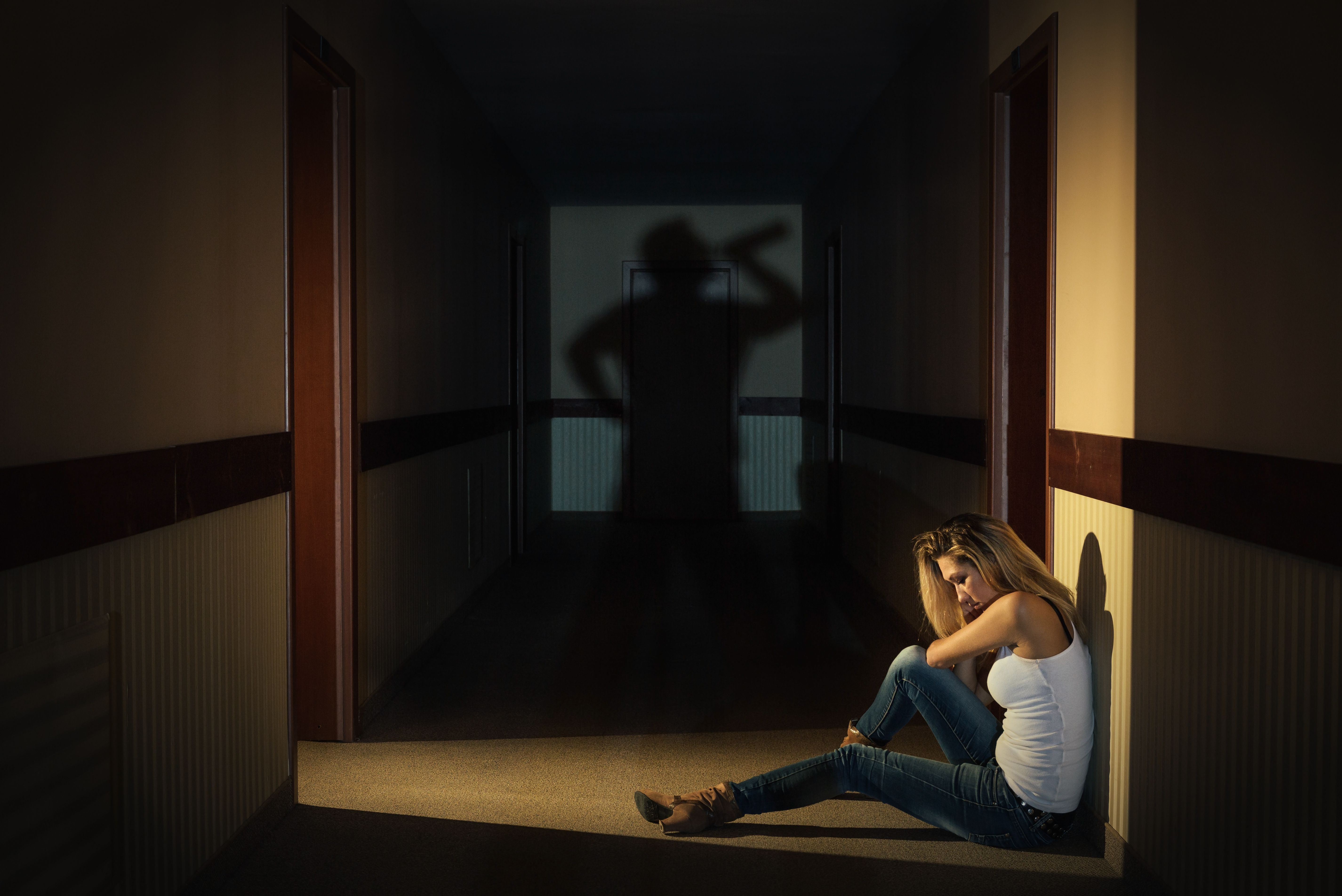 the connection between child abuse and dissociative identity disorder Child abuse of any kind by a parent is a such as dissociative identity disorder and dissociation disrupts the connection between the client.