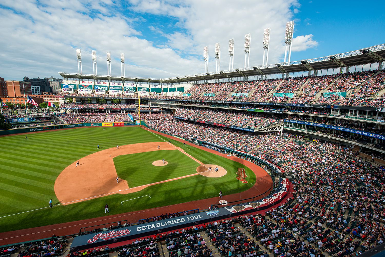 Hotels Close To Ohio State Stadium
