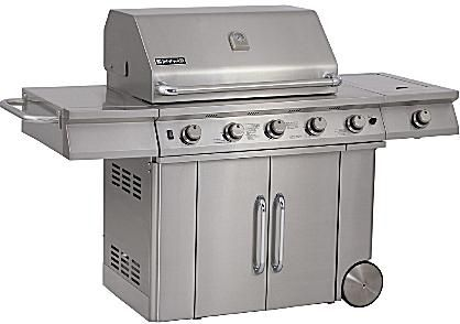 jenn air grill jenn air 52 000 btu model 720 0337 gas grill review 10645