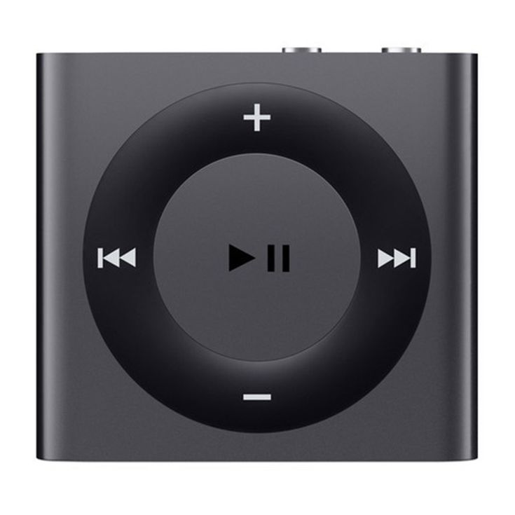 How To Charge An Ipod Shuffle