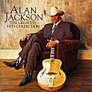Alan Jackson - 'Greatest Hits Collection'