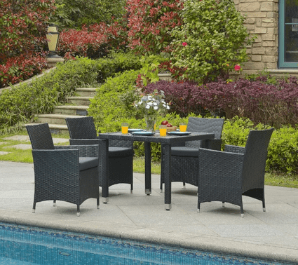the best patio furniture to buy in 2018