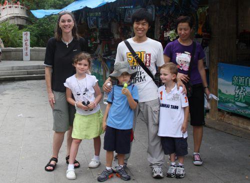 qingdao with china odyssey tours