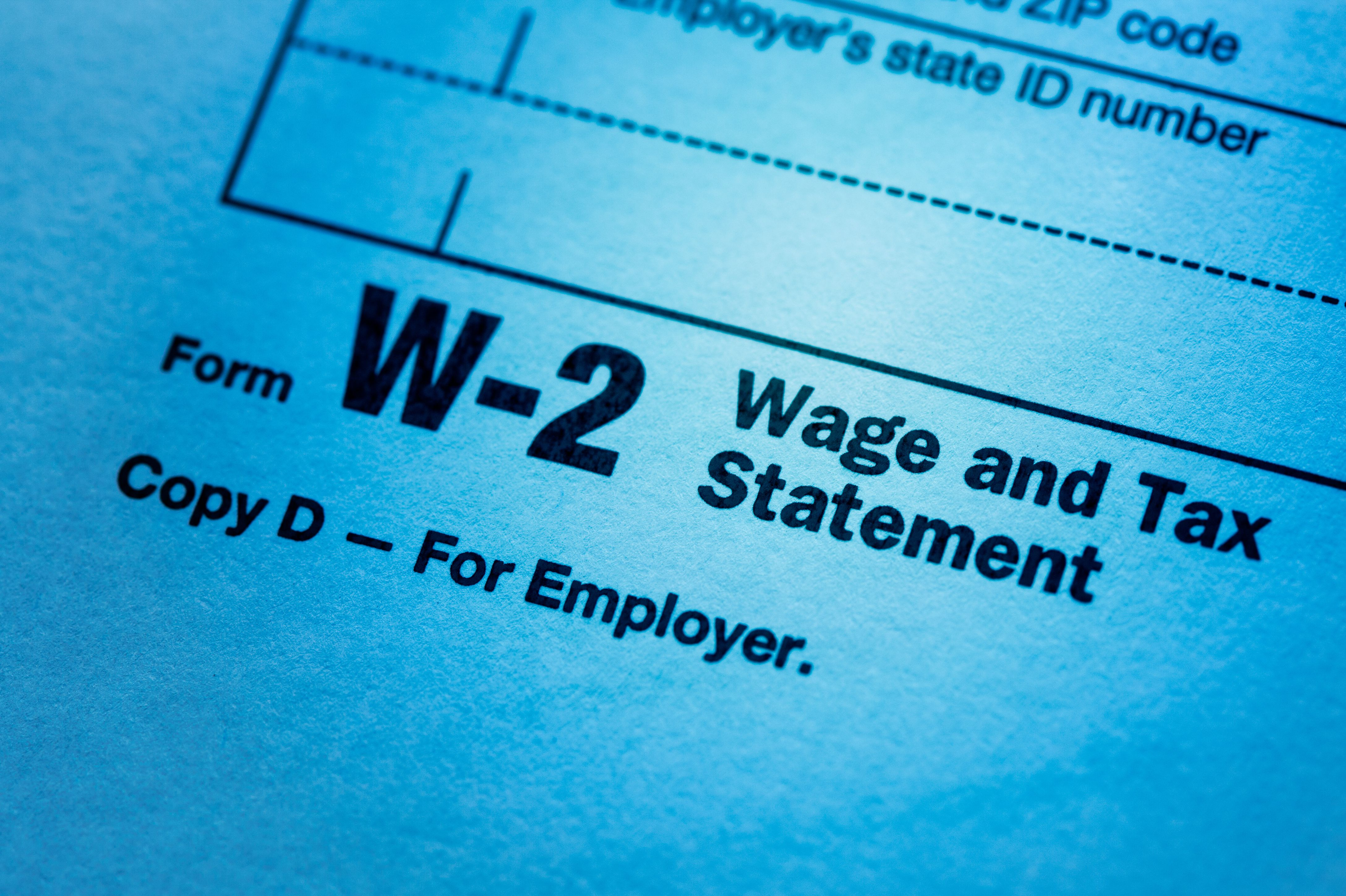 End of Year Payroll Tax Report Deadlines for 2018