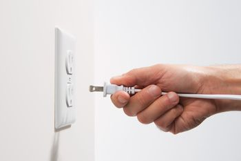 Upgrade A 2 Prong Outlet With A New Gfci