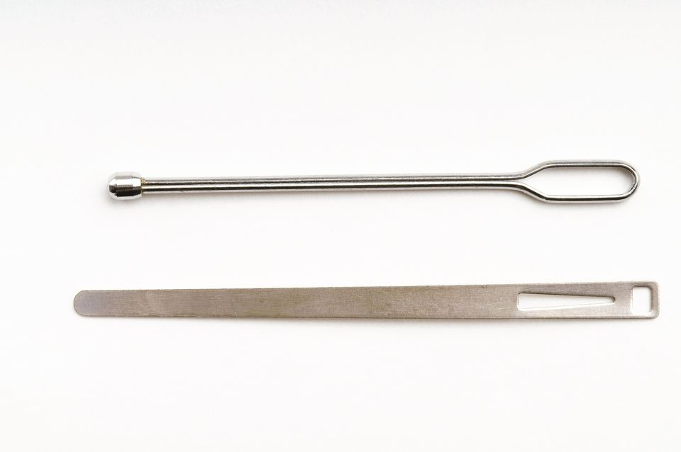 Bodkins (sewing tools)