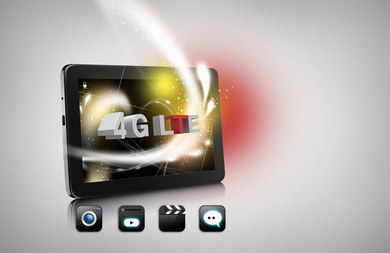 4G LTE for Mobile Devices
