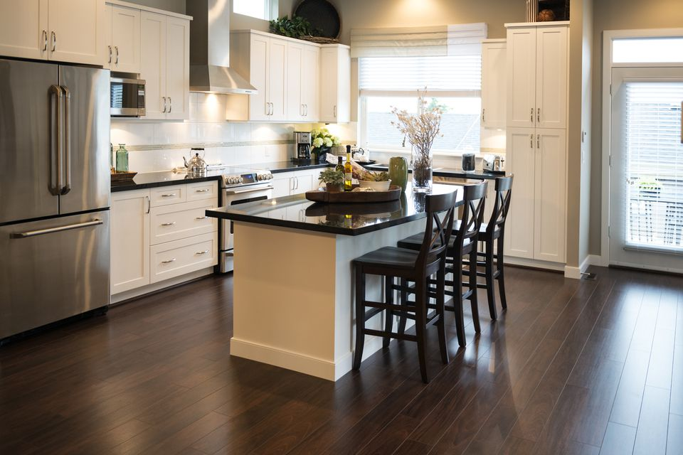 top design flooring options dark skylight accent with midcityeast under color kitchen awesome best tile