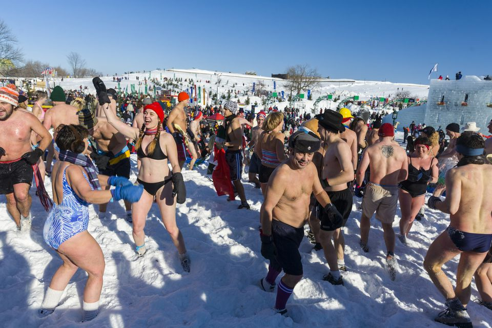 The Most Enjoyable Canadian Winter Activities - 10 ideas for winter fun in quebec city