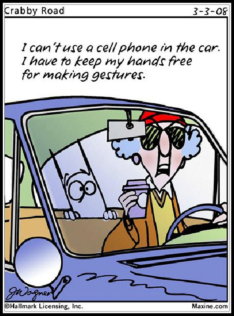 Funny And Snarky Maxine Cards For Any Occasion 1924886