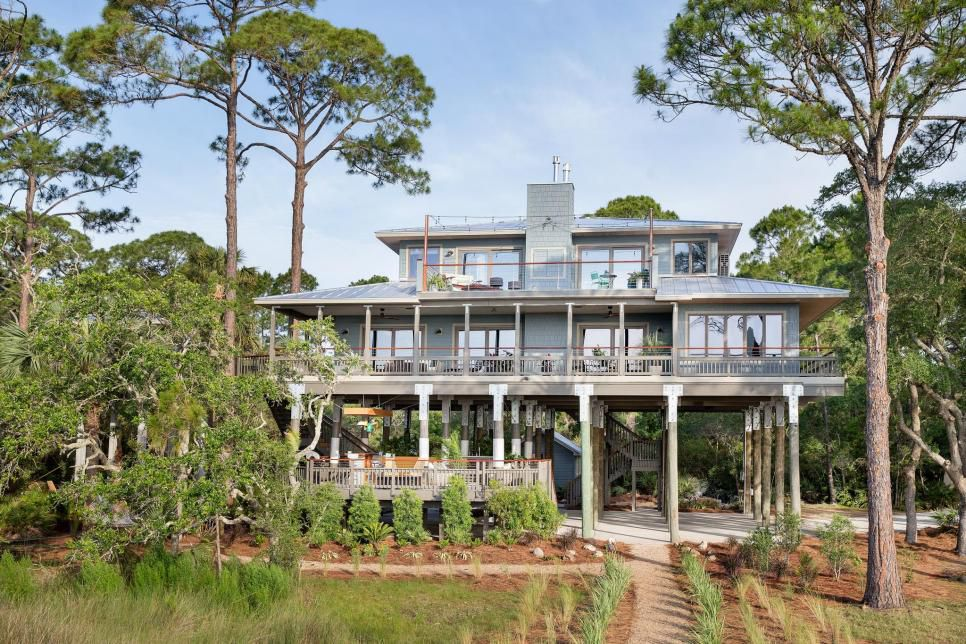 Could Taxes End The Dream For Hgtv Dream Home Winners?