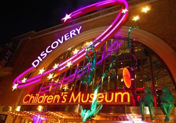 25 Great Kids Birthday Party Places In Washington D C