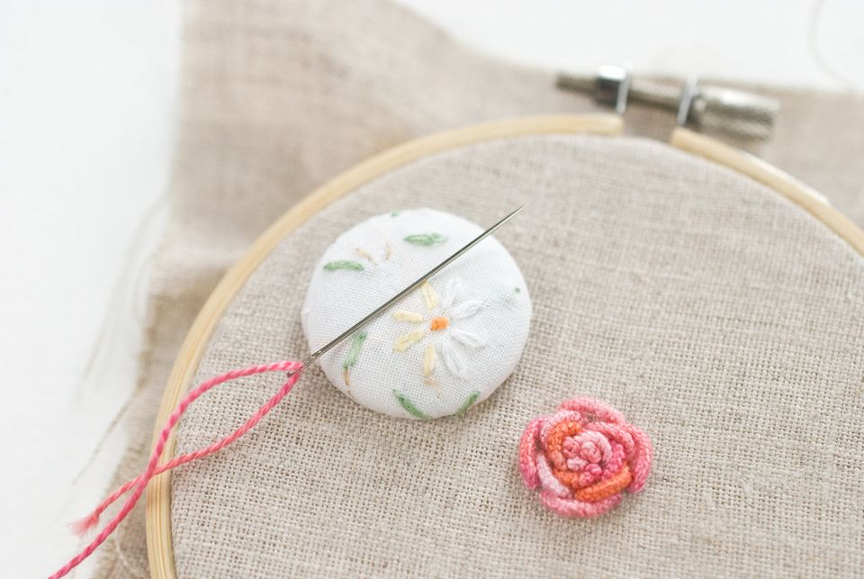 Make Your Own Needle Minder