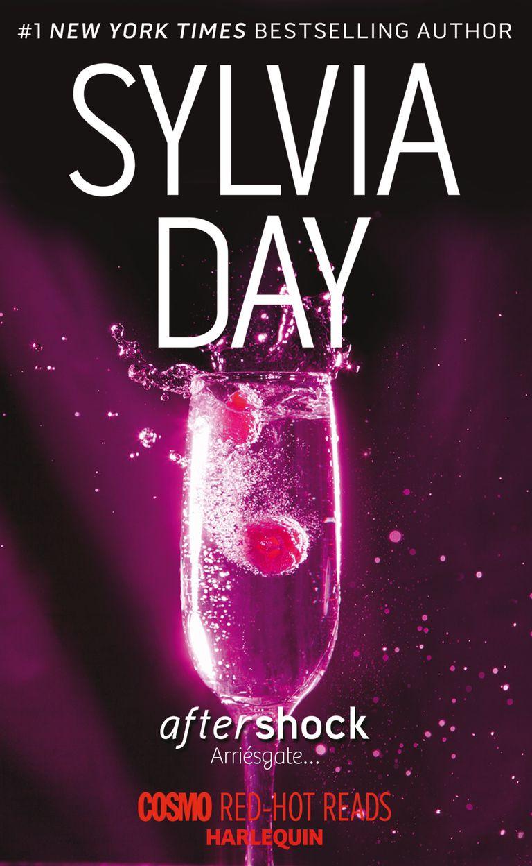 Arriesgate de Sylvia Day novela erotico romantica