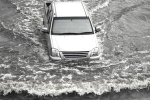 Salvage Title in New Jersey
