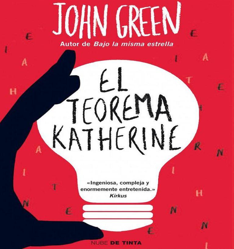 El teorema Katherine de John Green resumen reseña comentarios