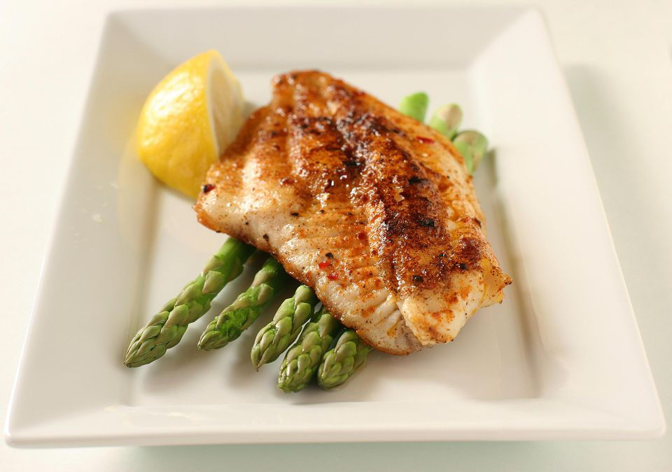 how to cook flathead fillets on the bbq